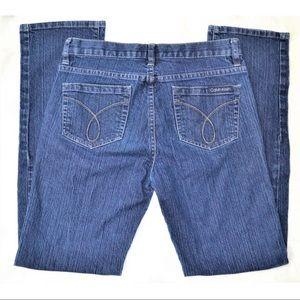 Preowned Calvin Klein Vintage Jeans